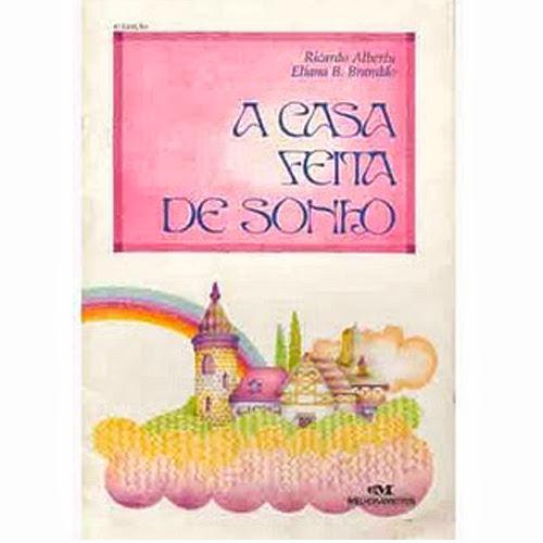 Análise do Texto A Casa Feita de Sonhos