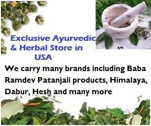 Exlcusive Online Ayurveda Store in Atlanta,USA