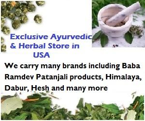 Exlcusive Online Ayurveda Store in Atlanta,USA