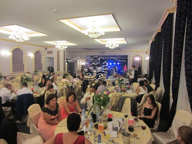 Nunta cu DJlaPetrecere.ro la Casa Anghel, salon Rapsodia, 0768788228