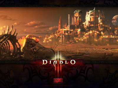 Best Diablo 3 Wallpaper