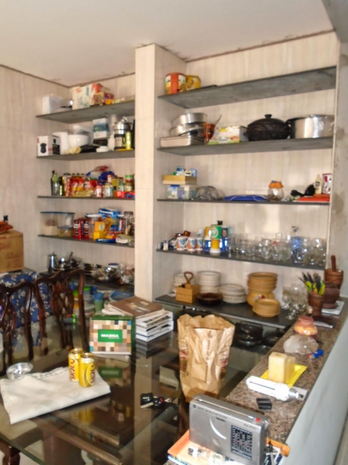 : Gabinete Sob Pia de Cozinha   Portas Deslizantes de Fechamento Para  #9D6B2E 1200 1600