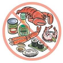 Pantangan Makanan Untuk Penderita Kanker Kelenjar Getah Bening