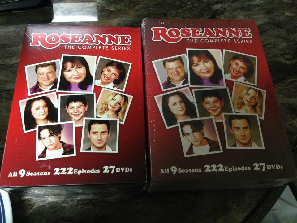 roseanne x2