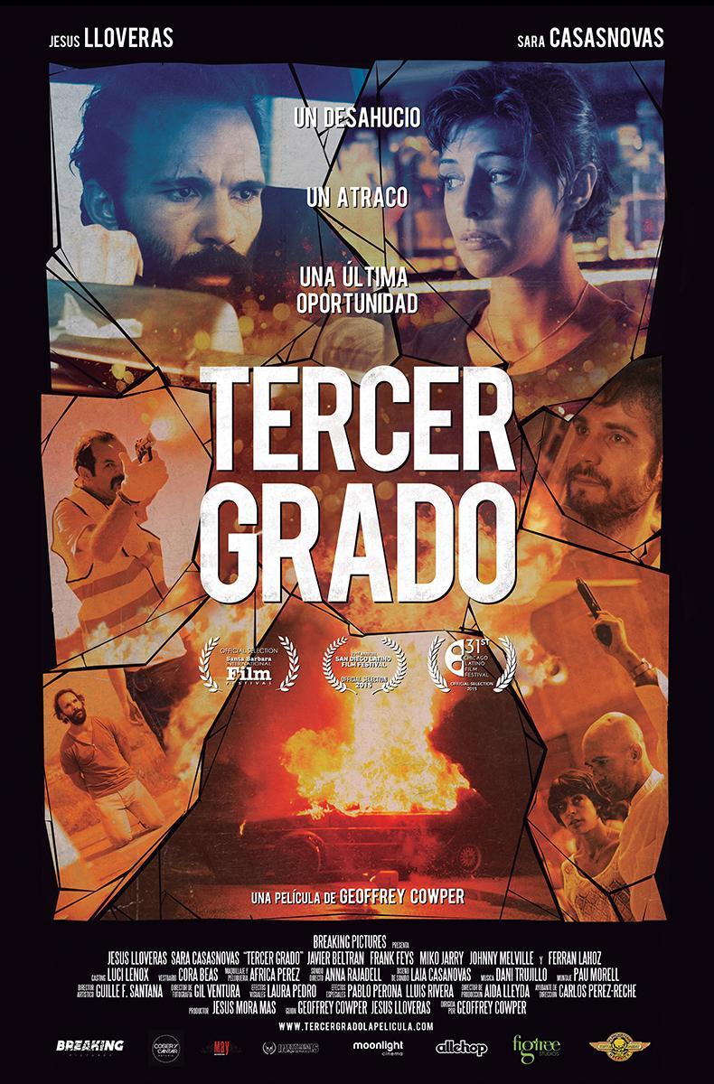 Day Release / Tercer Grado Legendado
