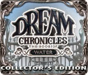 เกมส์ Dream Chronicles - The Book of Water