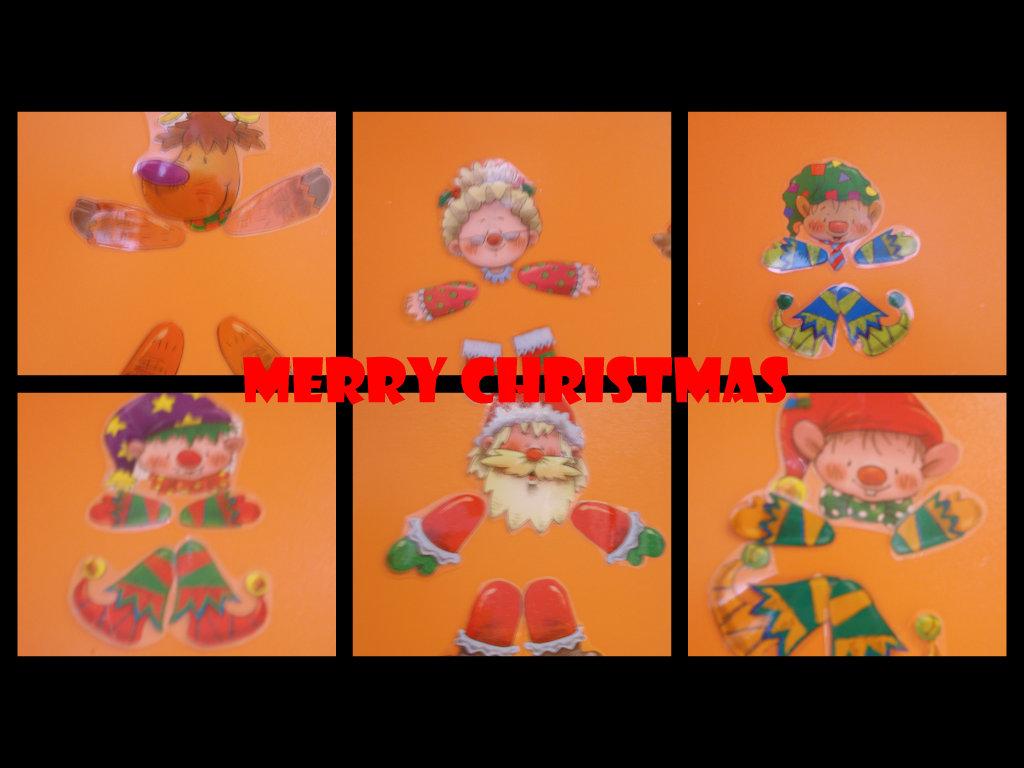 Crecer so ando decoraci n de nadal - Adornos de nadal ...