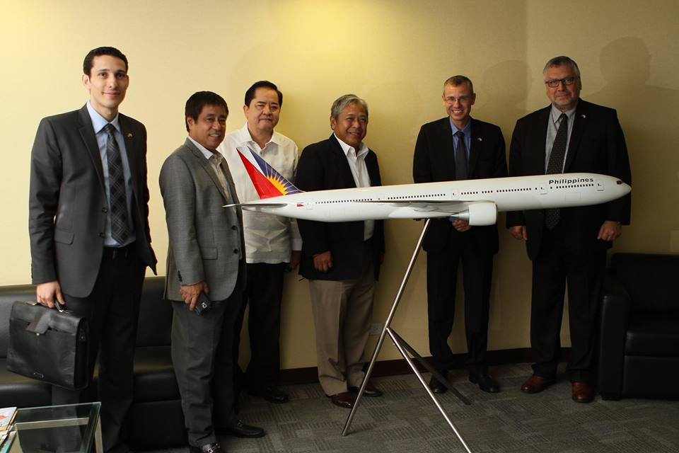 Israel Wants Direct Philippine Airlines Flights To Manila - Flights to israel from lax