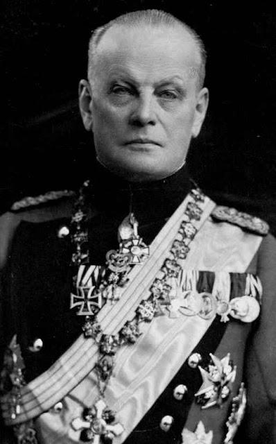 Albert Fürst von Thurn und Taxis 1867-1952