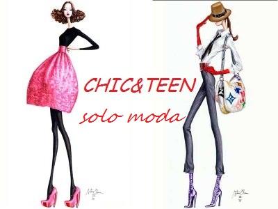 Chic&Teen