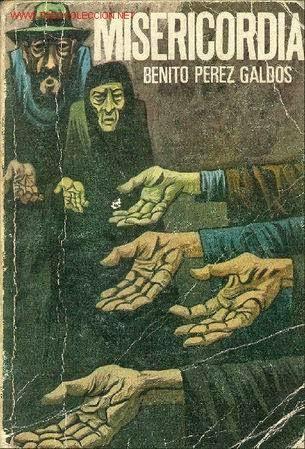 Misericordia Benito Perez Galdos