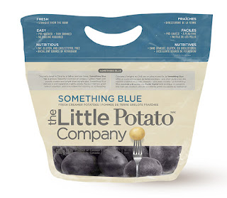 The Little Potato Company Something Blue Creamer Potatoes
