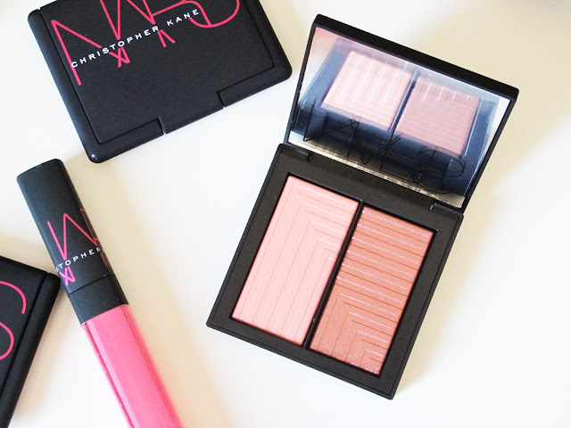 Dual-Intensity Blush Nars