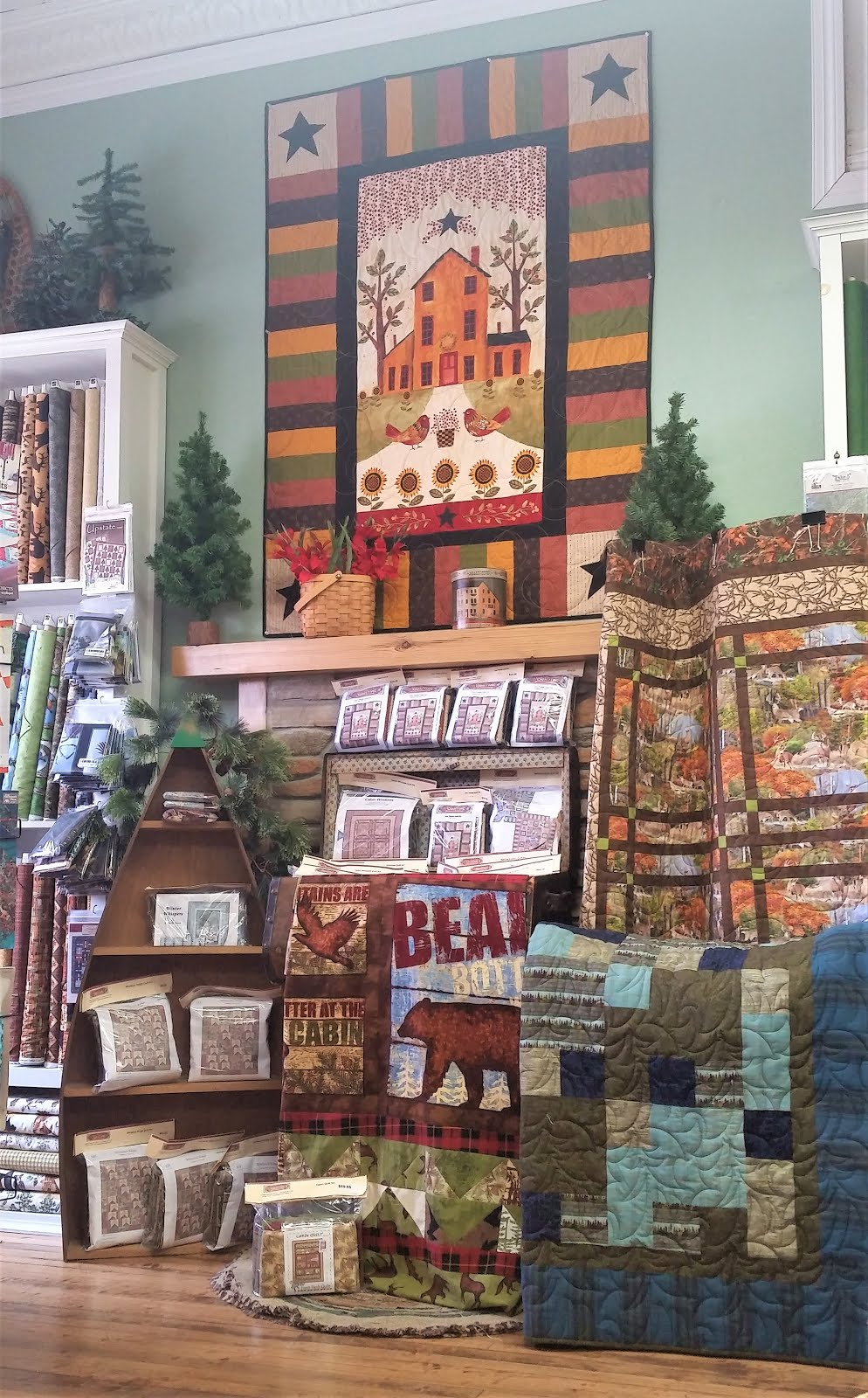 Quilt Shops : quilt shops in wisconsin - Adamdwight.com