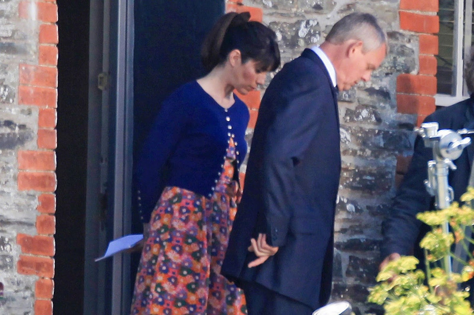 Doc Martin Series 6 Doc Martin The Sunday Mirror Goes