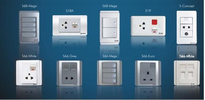 Cung cấp thiết bị điện chính hãng giá rẻ