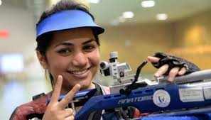Apurvi Chandela set world record in 10m air rifle at Swedish Cup Grand Prix