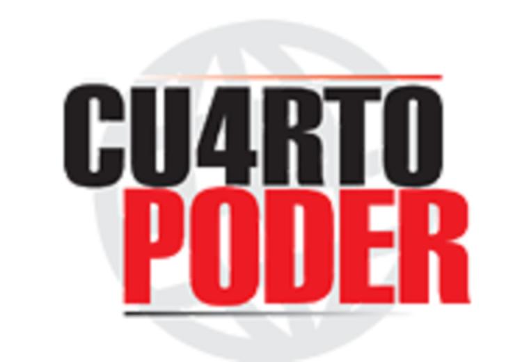 Anuska buenaluque la miner a en for Cuarto poder america tv