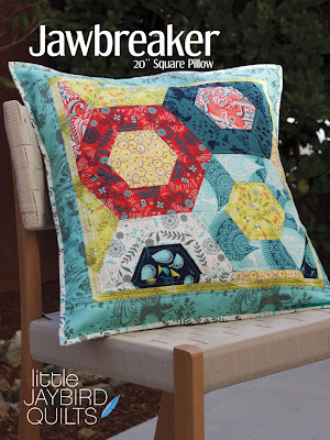 Jawbreaker Jaybird Quilts