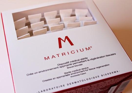 Matricium de Bioderma