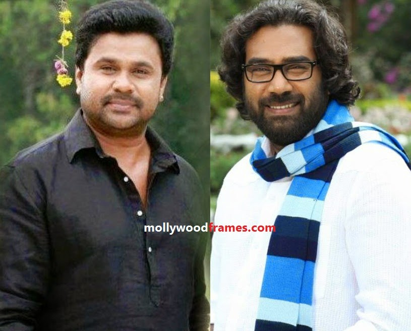 Dileep and Biju Menon in S L Puram's next