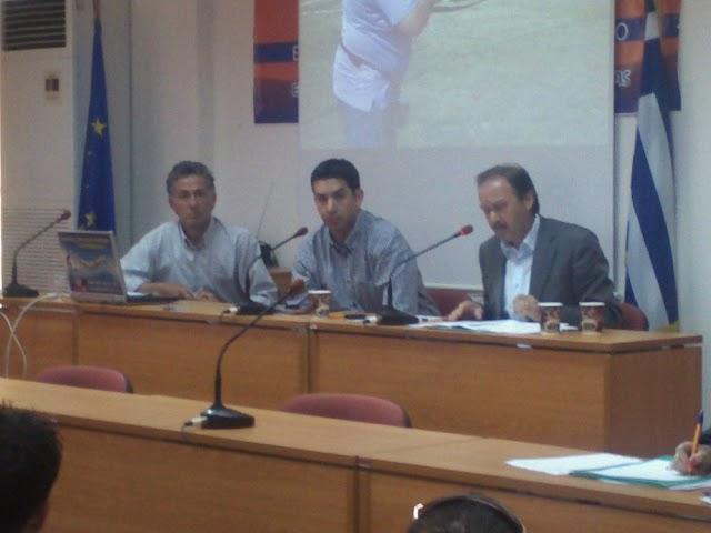 Με επιτυχία και ανακοίνωση πολλών έργων η Γενική Συνέλευση του Κυνηγετικού Συλλόγου Σπάρτης