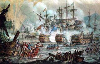 Armada Pati Unus & Hari Armada 2012