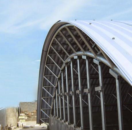 Mengenal atap alderon untuk roofing