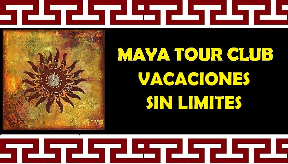 MAYA TOUR CLUB