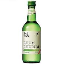 Rượu Sochu Chum Churum - Nhà sản xuất Lotte