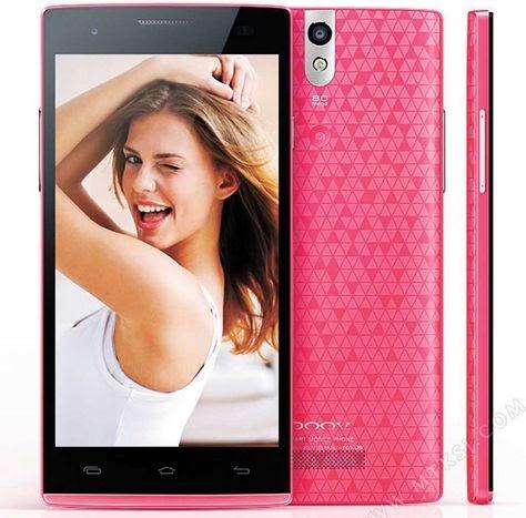 El Smartphone Exclusivo Para Ellas