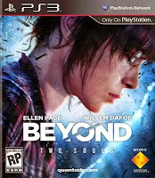 Download - Beyond: Two Souls - PS3