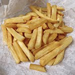 Hot chips of the week