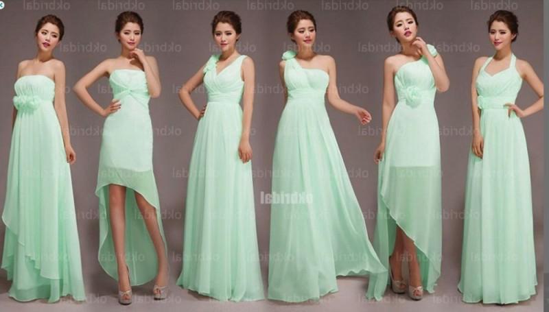 bridesmaid dresses esthee h