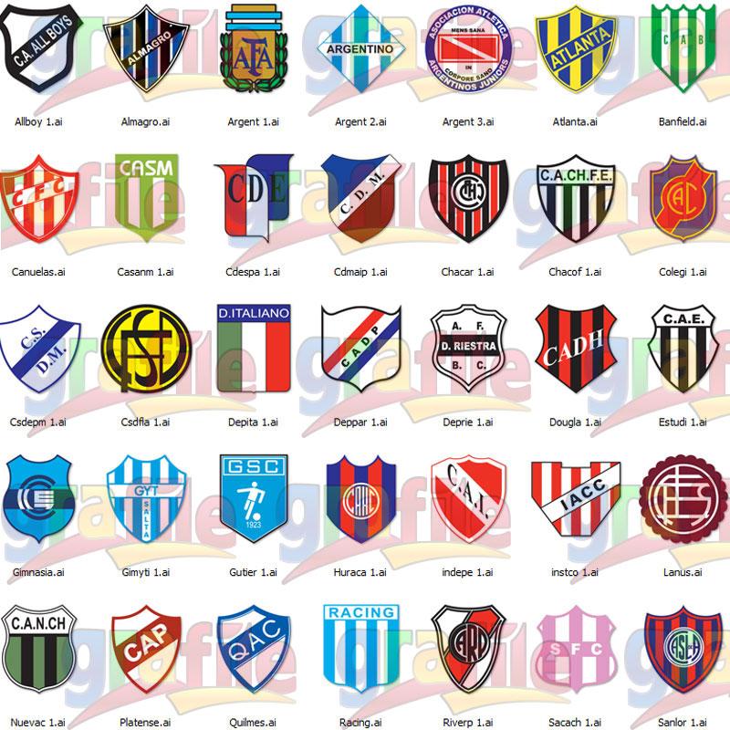 Argentina Soccer Team Logo Wallpaper WALLPAPERS FOOT...