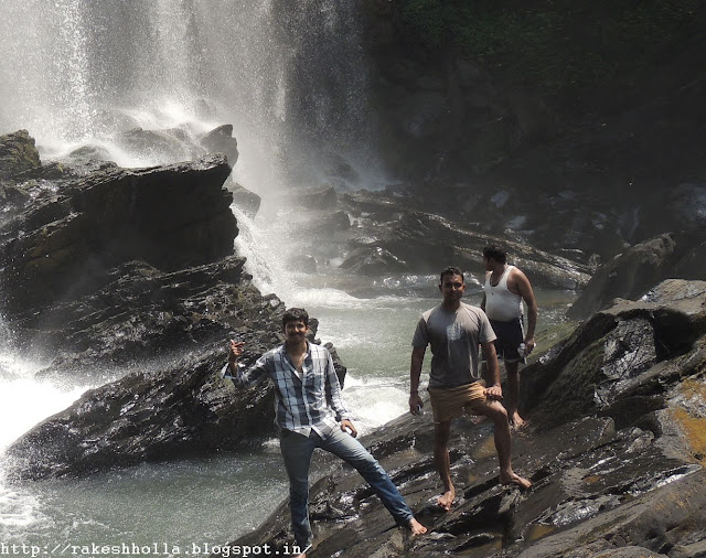 Wild Trekking in Karnataka - India