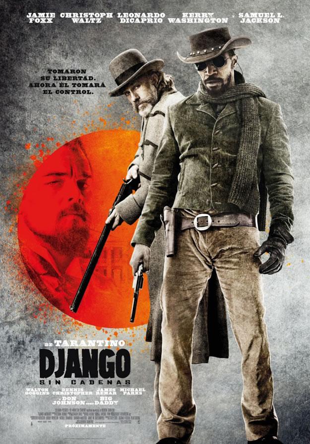Assistir Django Livre Dublado 2013 Online