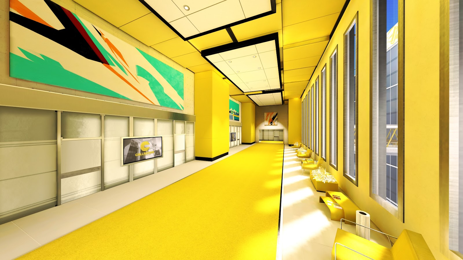 Architecture Amp Interior Design Mirrors Edge Design