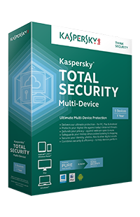 Kaspersky Total Security 2015 incl Crack/Serials