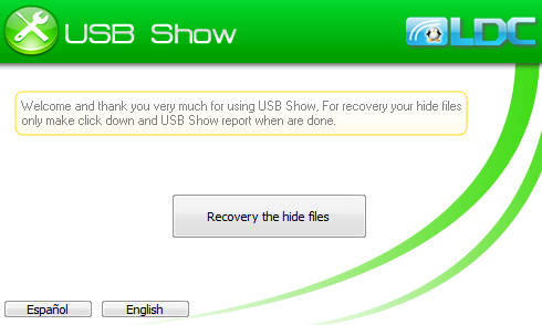 how to backup my laptop to a flash drive