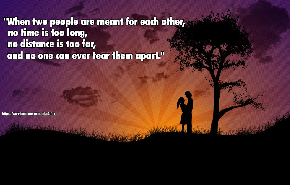 Quotes About Love And Time Apart Lovely love quotes share it