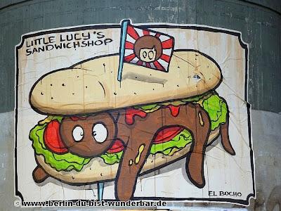 streetart, berlin, kunst, graffiti, street art, elbocho