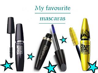 mascara black review
