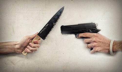 Legitima defensa en Derecho penal