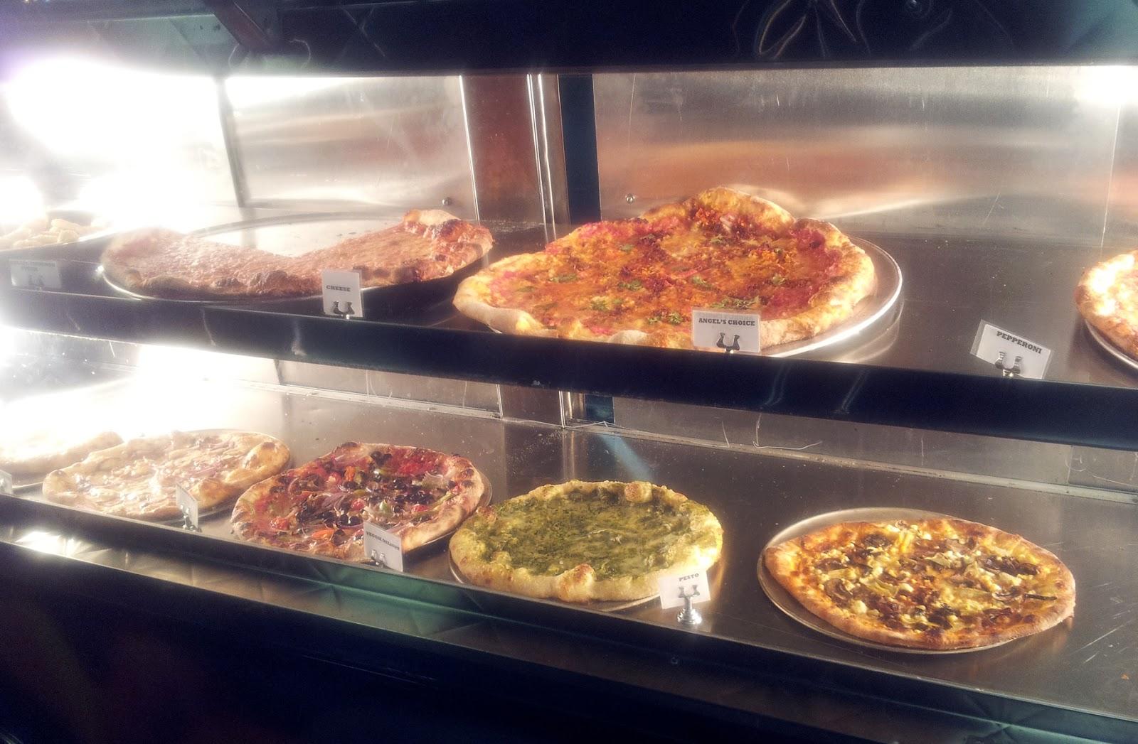 Pizza Pazza Food Truck