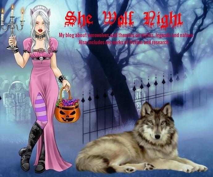 She Wolf Night