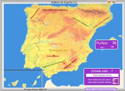 Mapas interactivos