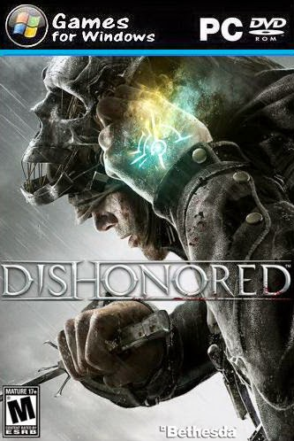 Free Game For PC Dishonored Full Download