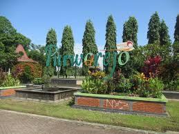 Kabupaten Purworejo Kota Berirama