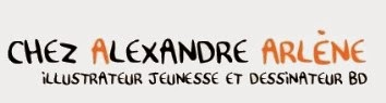 Alexandre Arlène